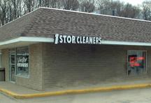 1 Stop Cleaners In Danbury Ct